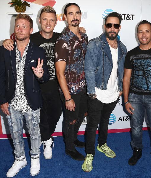 The Story Behind Backstreet Boys' 10th Album 'D.N.A.'