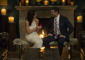Becca Kufrin's First Words on Garrett Yrigoyen's Apology