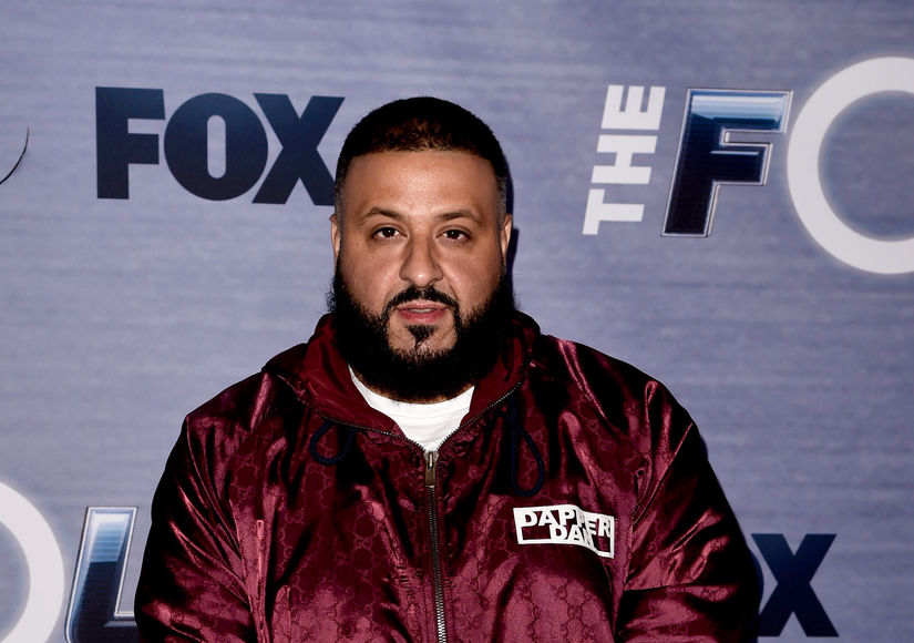 Baby Alert! DJ Khaled Wants More Children