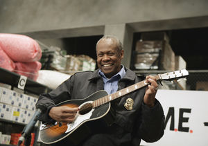 Actor Hugh Dane Dead at 75