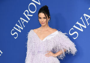 Pics! Stars at the CFDA Fashion Awards 2018