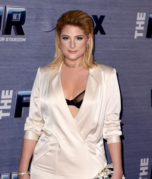 Meghan Trainor Reveals How Close She Is to Getting Married