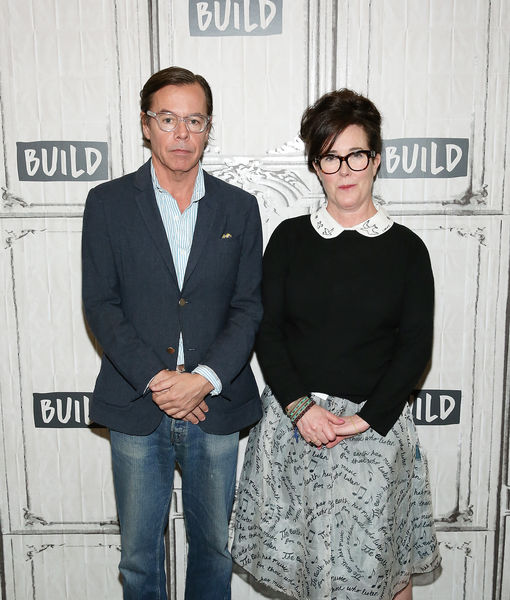 Kate Spade's Husband Breaks His Silence on Her Suicide