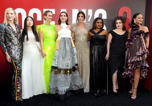 Sandra Bullock on Bonding with All-Female 'Ocean's 8' Cast