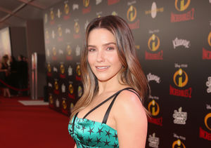Sophia Bush Reveals Her Ideal Superpower