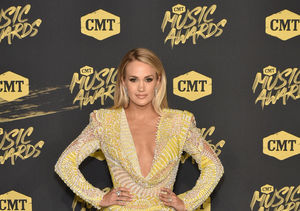 Carrie Underwood Expecting Baby #2 — See Her Cute Announcement!