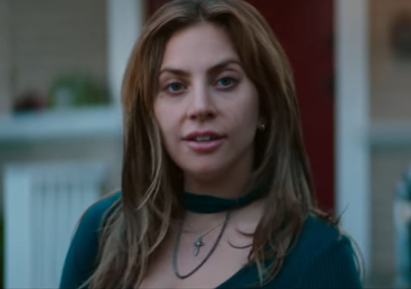 Lady Gaga Is Unrecognizable Without Makeup