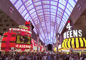 Why Downtown Las Vegas Is Becoming a Popular Tourist Spot