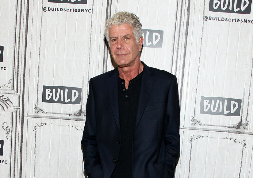 Did Anthony Bourdain Hint at His Own Death in Eerie Interview?