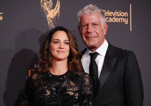 Why Anthony Bourdain's Friends Were Concerned About His Relationship with…