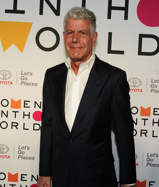 French Officials Release Anthony Bourdain's Toxicology Results