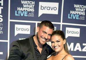 Reality Stars Jax Taylor & Brittany Cartwright Engaged – See Her Huge…