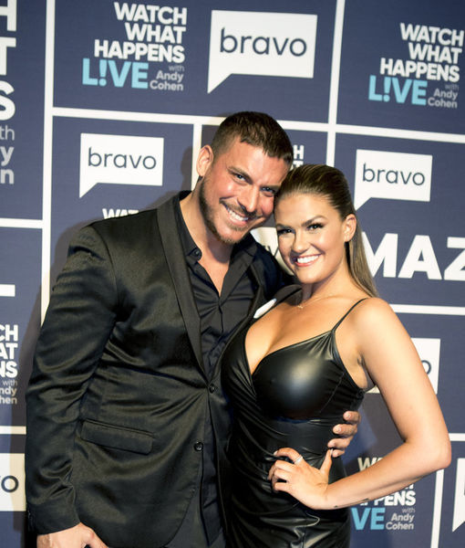 Reality Stars Jax Taylor & Brittany Cartwright Engaged – See Her Huge Diamond Ring!