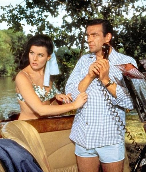 Eunice Gayson, First Bond Girl, Dead at 90
