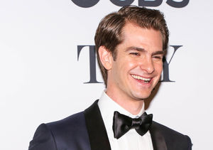 Andrew Garfield Moves on from Emma Stone — Who's the Lucky Girl?