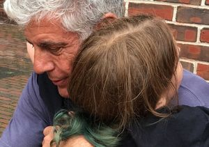 Anthony Bourdain's Daughter Steps Out After His Suicide, Plus: His…
