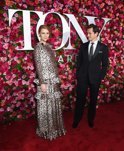Tony Award 2018: Red-Carpet Knockouts!