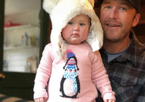 Olympic Skier Bode Miller's 19-Month-Old Daughter Dies