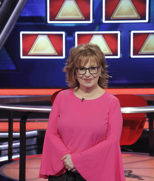 Joy Behar Explains 'The View' Absence – Why She Was Hospitalized