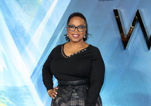 Oprah Is Hitting the Road for a Wellness Tour