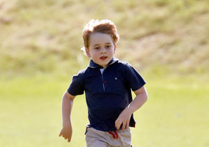 Royally Adorable! Prince George's Cutest Pics