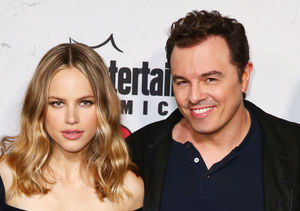 Is Seth MacFarlane Dating His Much Younger Co-Star? Her Grandmother…