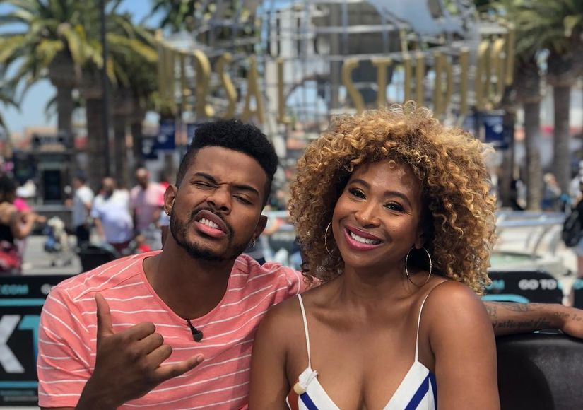 Trevor Jackson on His 'Superfly' Childhood Experience