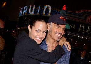 Billy Bob Thornton and Ex-Wife Angelina Jolie's Infamous Blood Necklaces…