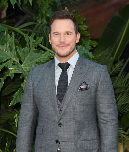 Chris Pratt Proves to Mark Wright He Can Nail 'The Only Way Is Essex' Accent, Plus: Pratt's Upcoming Birthday Plans