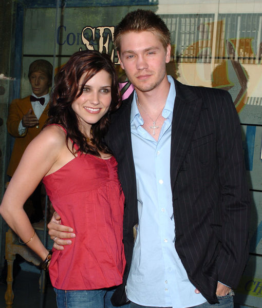 Sophia Bush Reveals Why She Really Married Chad Michael Murray