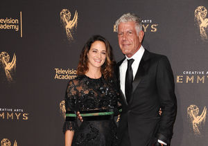 How Anthony Bourdain's GF Is Coping with His Suicide