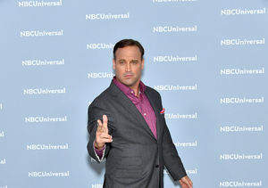 'American Ninja Warrior' Host Matt Iseman on His Past as a Doctor