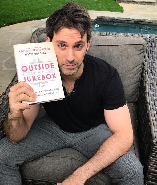 Scott Bradlee Shares Story Behind Postmodern Jukebox in New Book