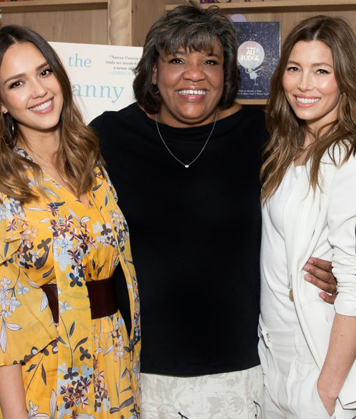 Jessica Alba & Jessica Biel Reveal Tips They Learned from Nanny to the…