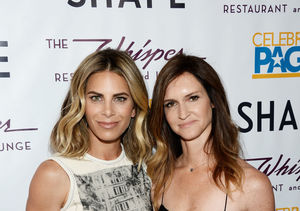 Jillian Michaels & Heidi Rhoades Split