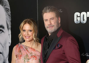 How John Travolta Plans to Make It a Special Valentine's Day for Kelly Preston