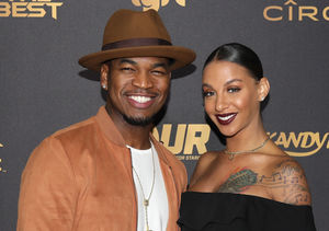 Meet NE-YO & Crystal Smith's Adorable New Baby!