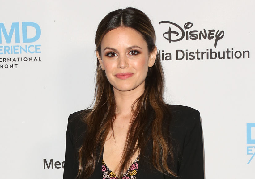 Rachel Bilson Gives Update on Daughter Briar