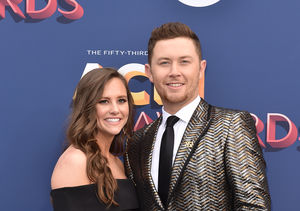 Scotty McCreery Got Hitched!
