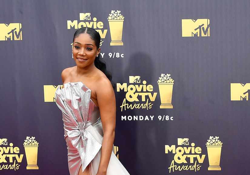 Red-Carpet Hits at the MTV Movie & TV Awards 2018