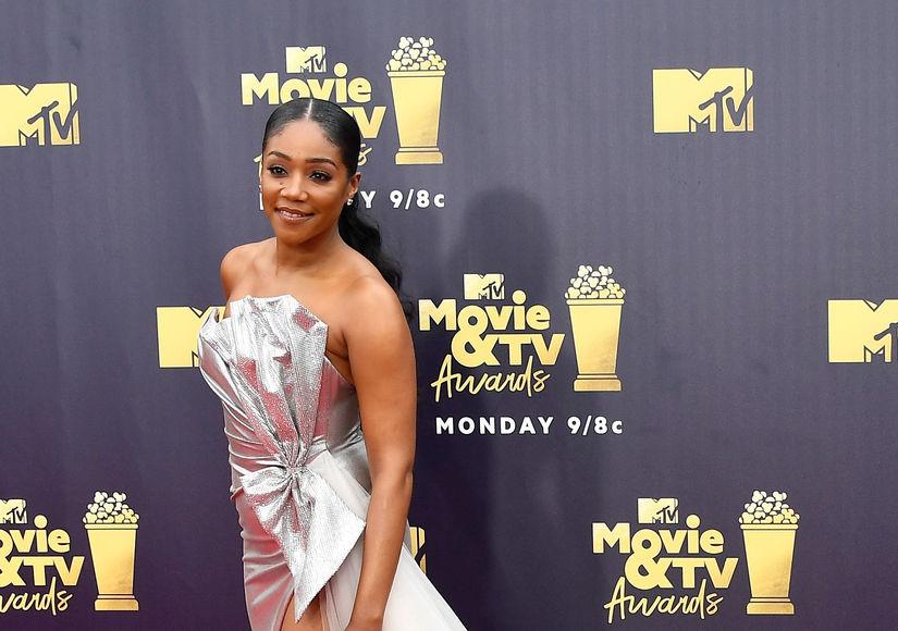 Red-Carpet Hits at the MTV Movie & TV Awards 2018