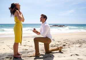 Ashley Iaconetti & Jared Haibon Are Engaged