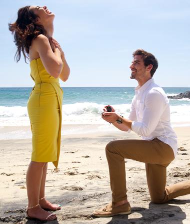 Ashley Iaconetti & Jared Haibon Are Engaged