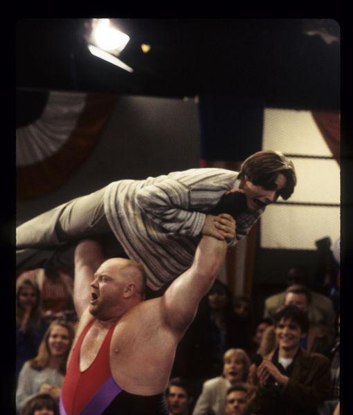 WWE Wrestler Big Van Vader Dead at 63