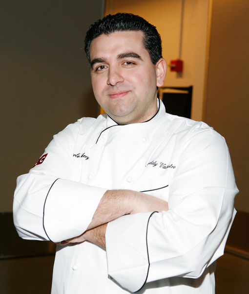 'Cake Boss' Buddy Valastro Reveals Dramatic Weight Loss