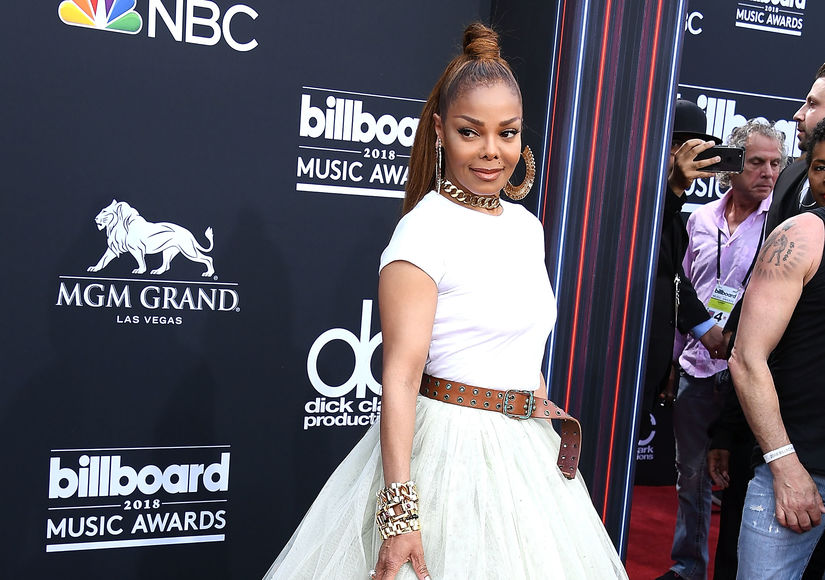 Janet Jackson's Raw Interview About Her Intense Battle with Depression