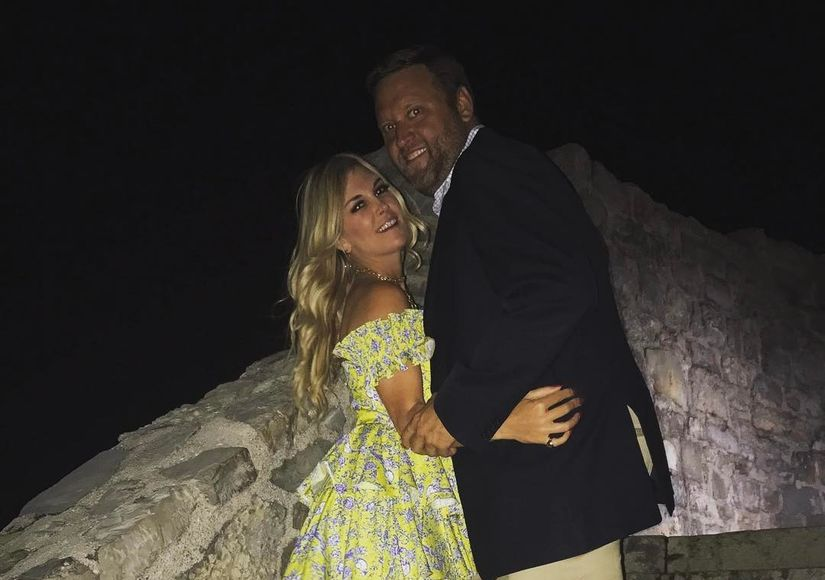 Reality Stars Tinsley Mortimer & Scott Kluth Split Again