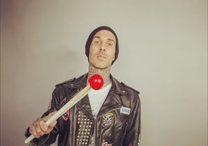 Travis Barker Survives 'Really Bad' Crash with School Bus
