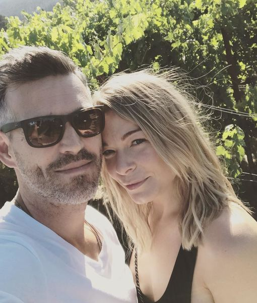 Eddie Cibrian Gushes About LeAnn Rimes' 'Kind Heart'