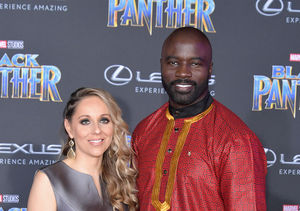 Mike Colter Expecting Baby #2 — How Far Along Is His Wife?
